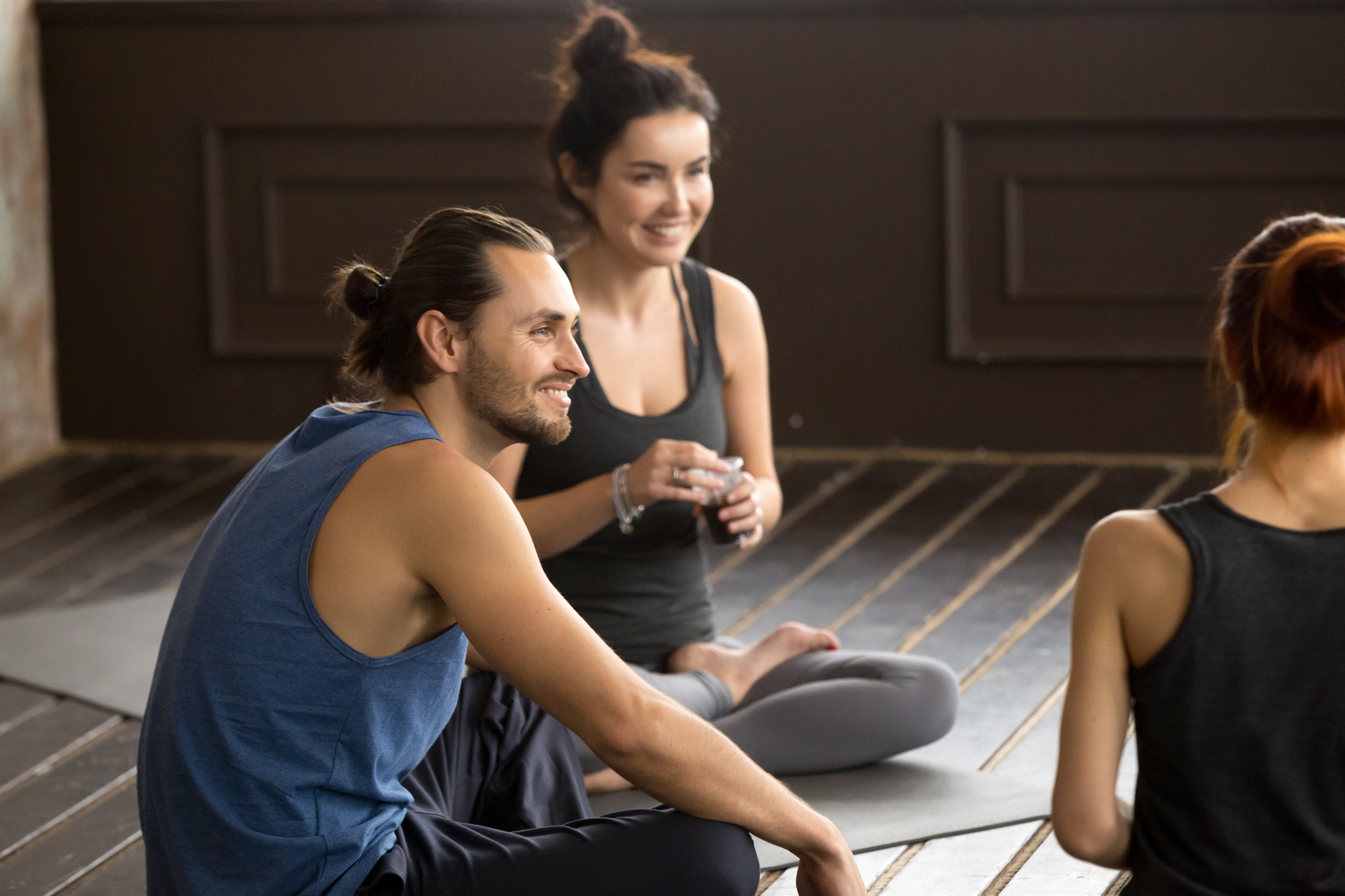 LEARN ABOUT OUR SAN FRANCISCO COU0PLES COUNSELING AND SEX THERAPY PROGRAMS