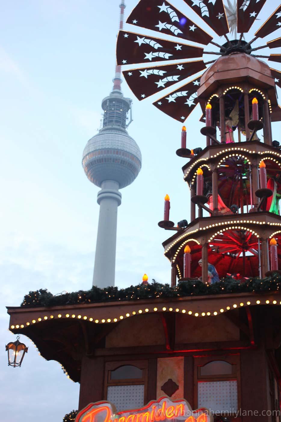 Berlin Christmas Markets | www.hannahemilylane.com