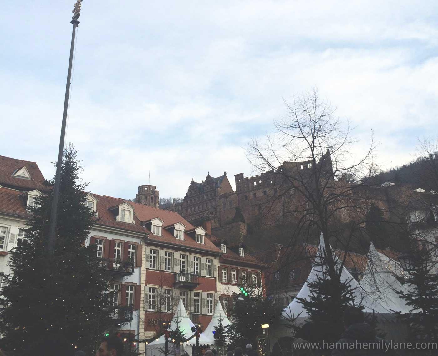 German Christmas Markets | www.hannahemilylane.com