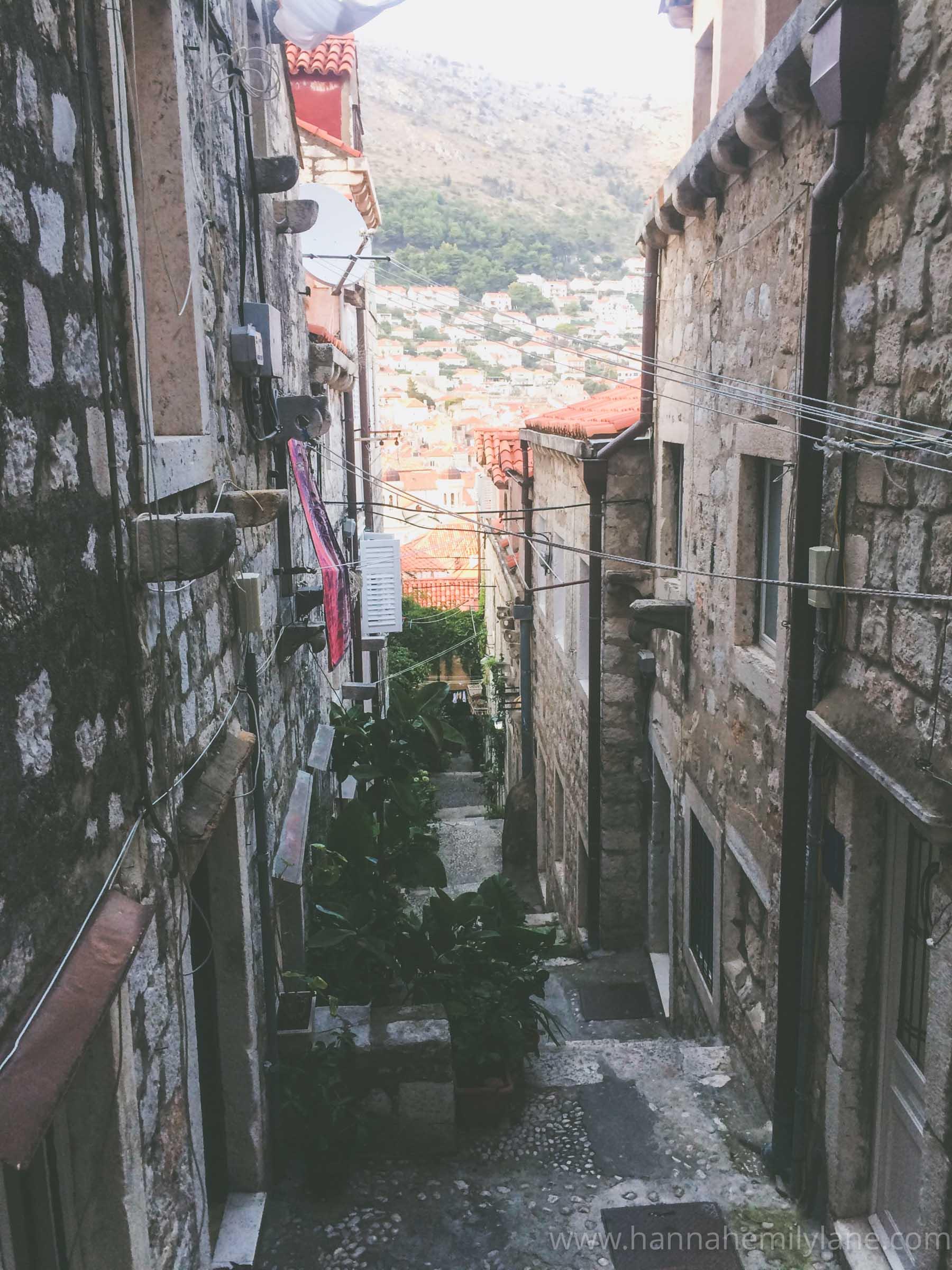 Why you need to visit Croatia | www.hannahemilylane.com