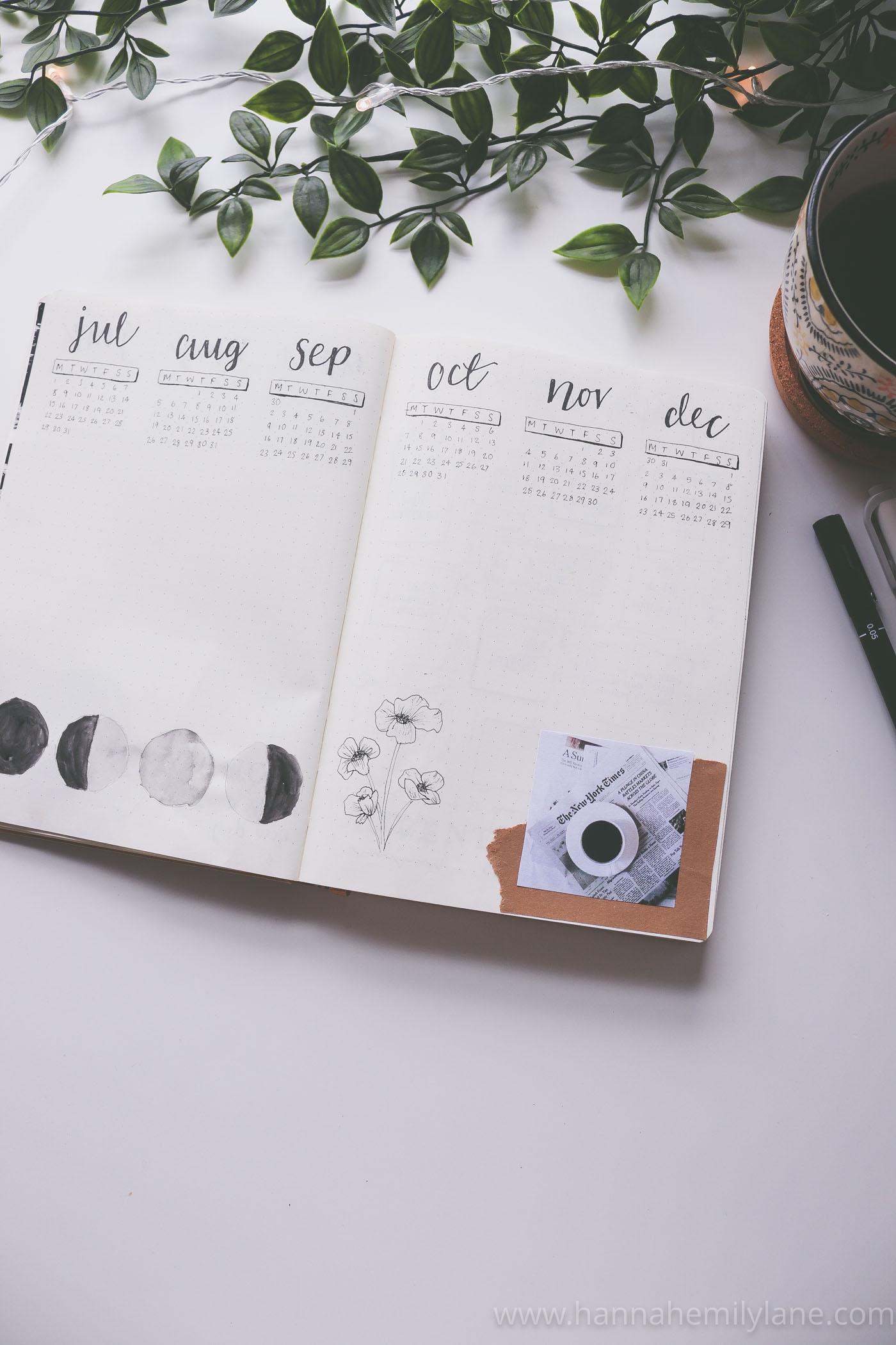 My 2019 Bullet Journal Setup  | www.hannahemilylane.com-6.jpg