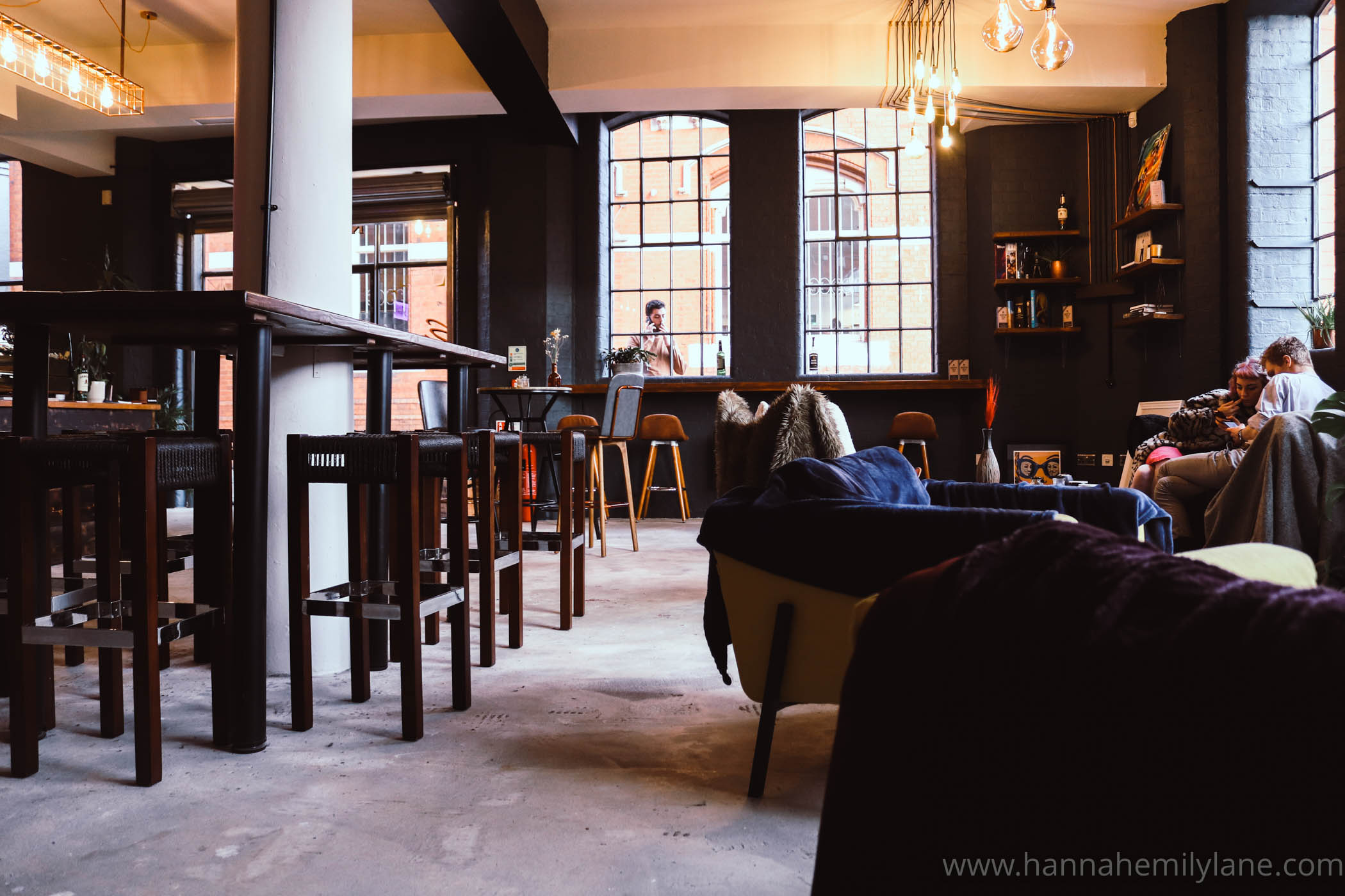 Alternative Birmingham City Guide  | www.hannahemilylane.com