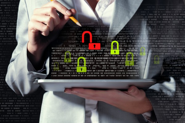 Enterprises understand cyber risks