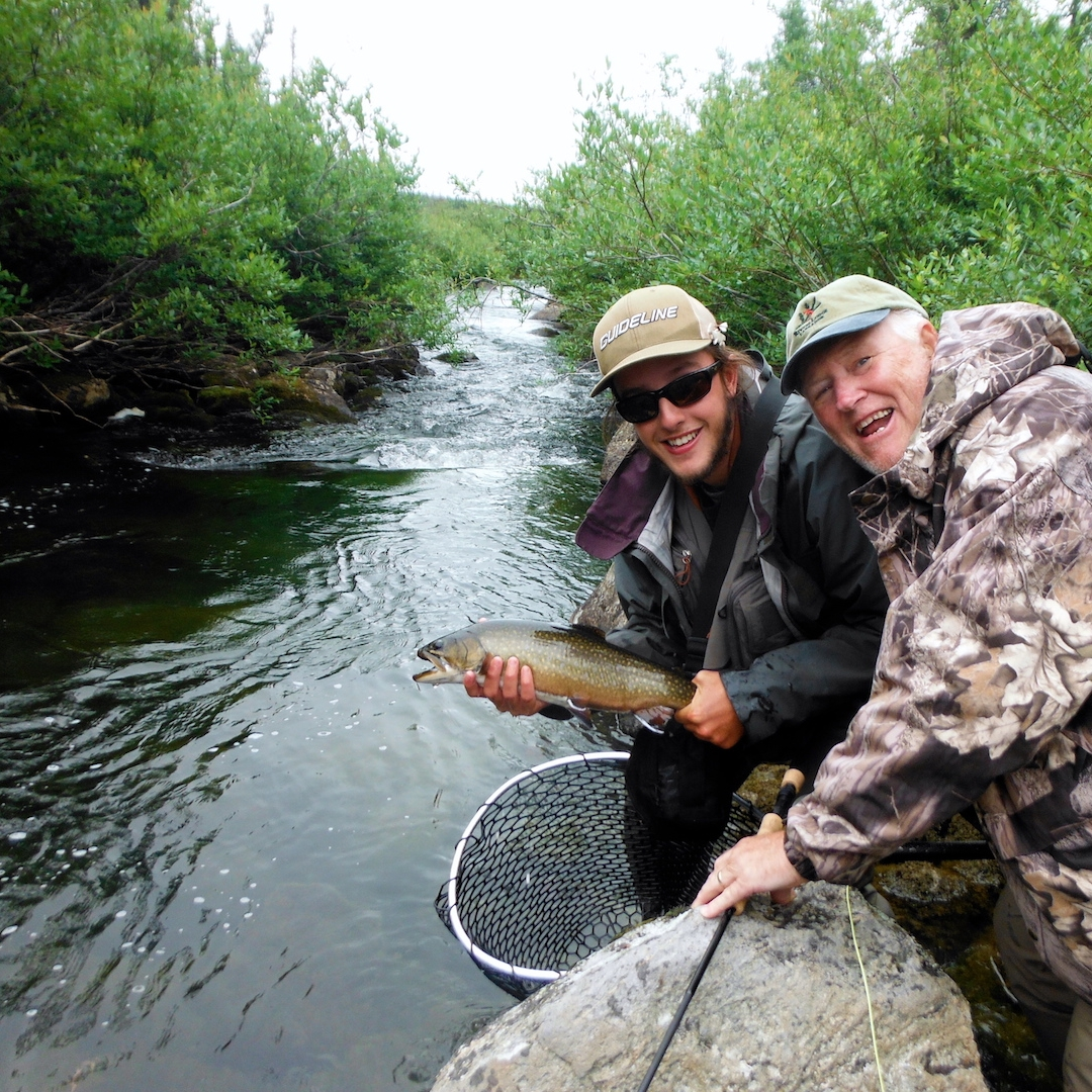 Flyfishing -