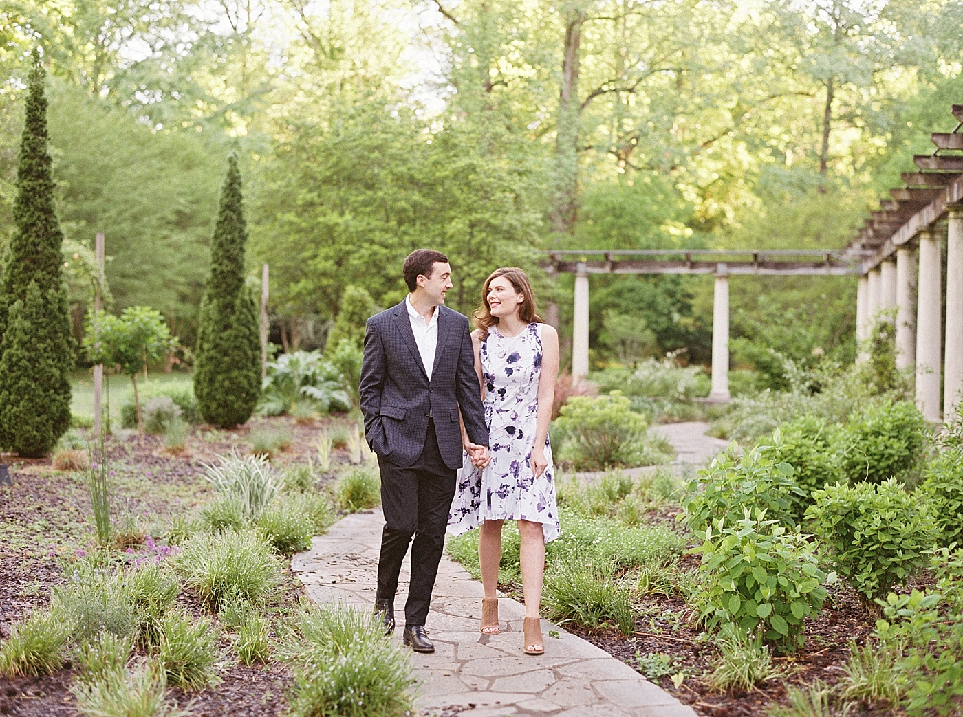 Atlanta Film Wedding Photographer