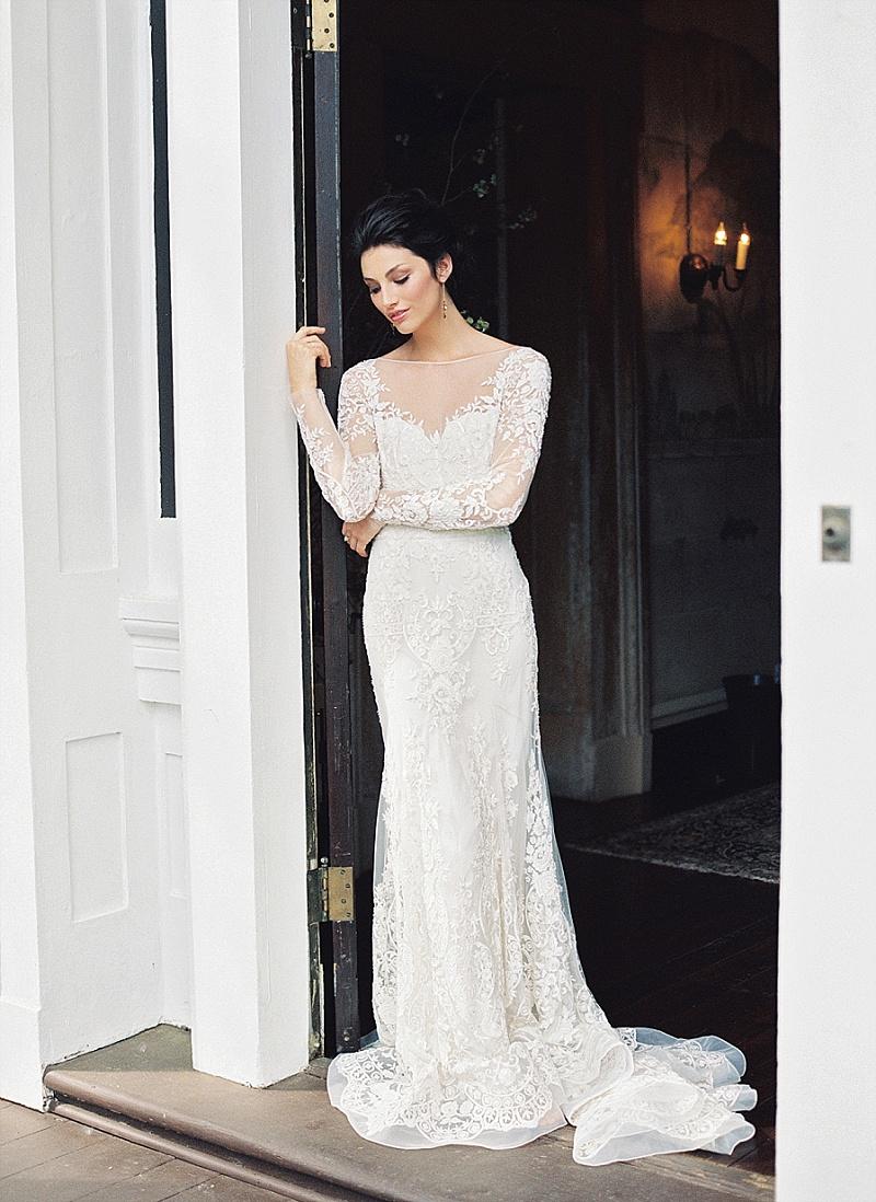 Nashville Film Wedding Photographer