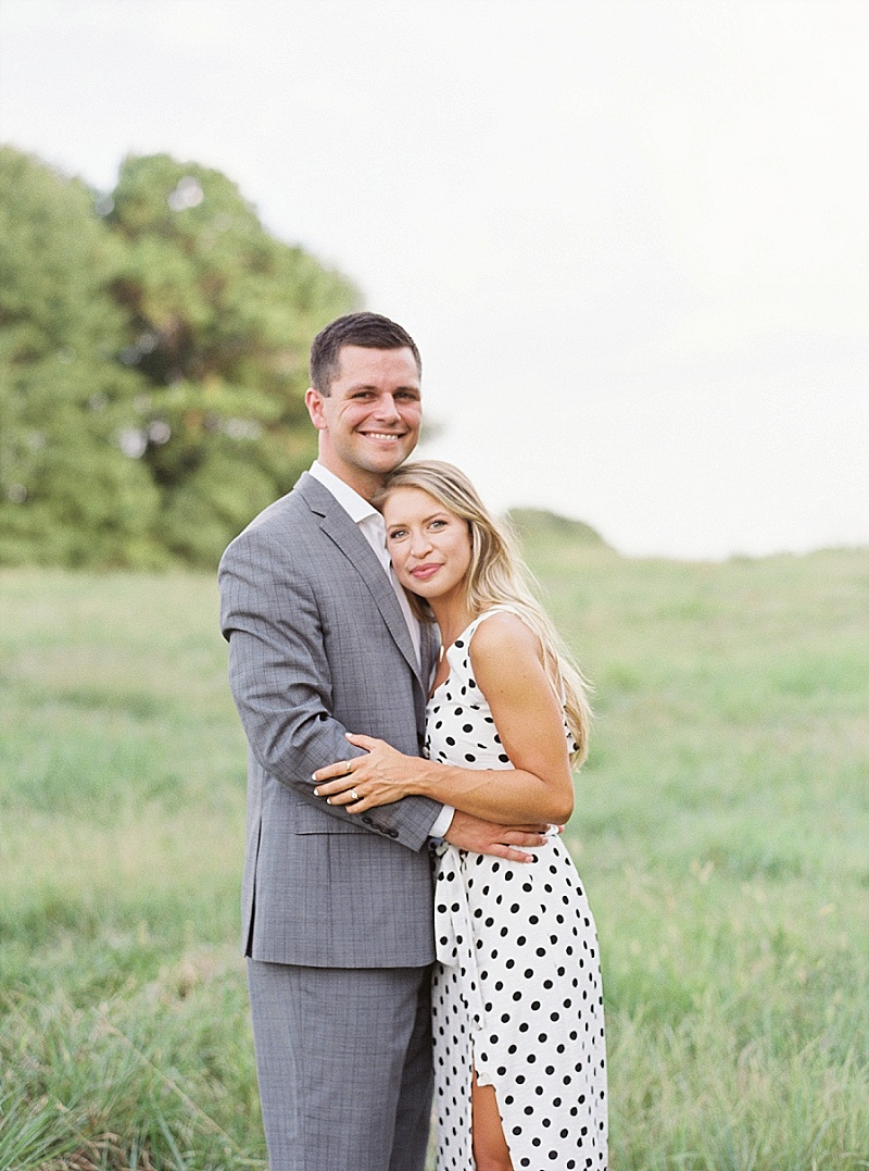 Serenbe Engagement Session