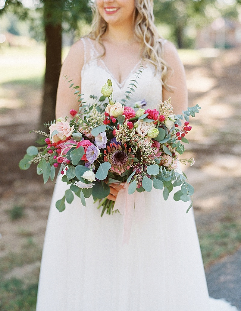 Editorial Wedding Photographer