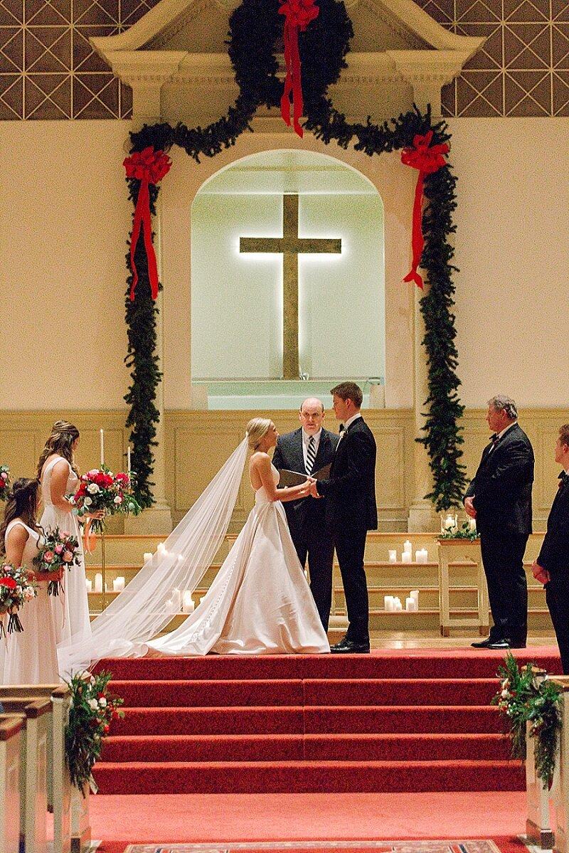 Church Wedding Atlanta