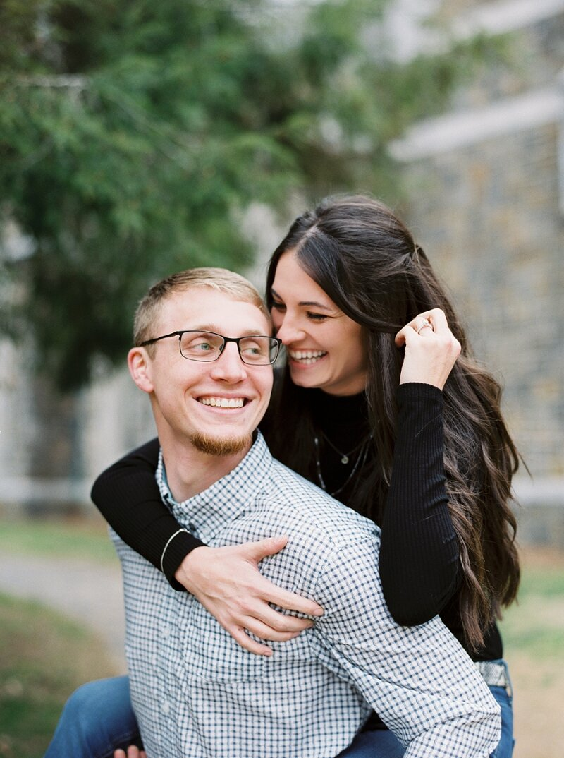 Berry College Wedding Photographer