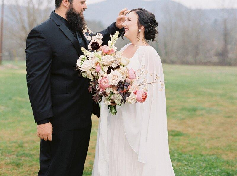 Wedding Photographer Highlands