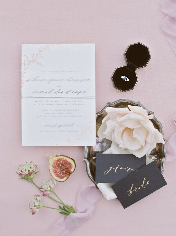 Wedding Invitation Atlanta