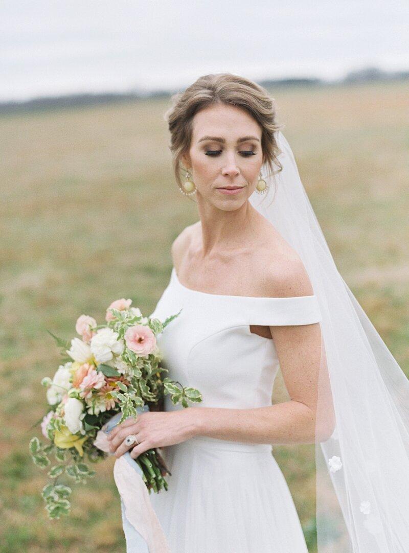 Pursell Farms Wedding