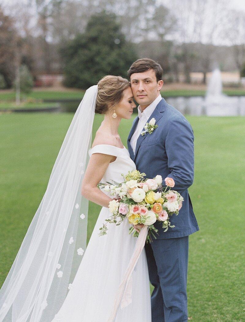 Alabama Wedding Photographer