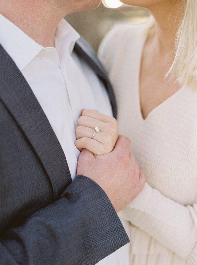 Engagement Photography Atlanta