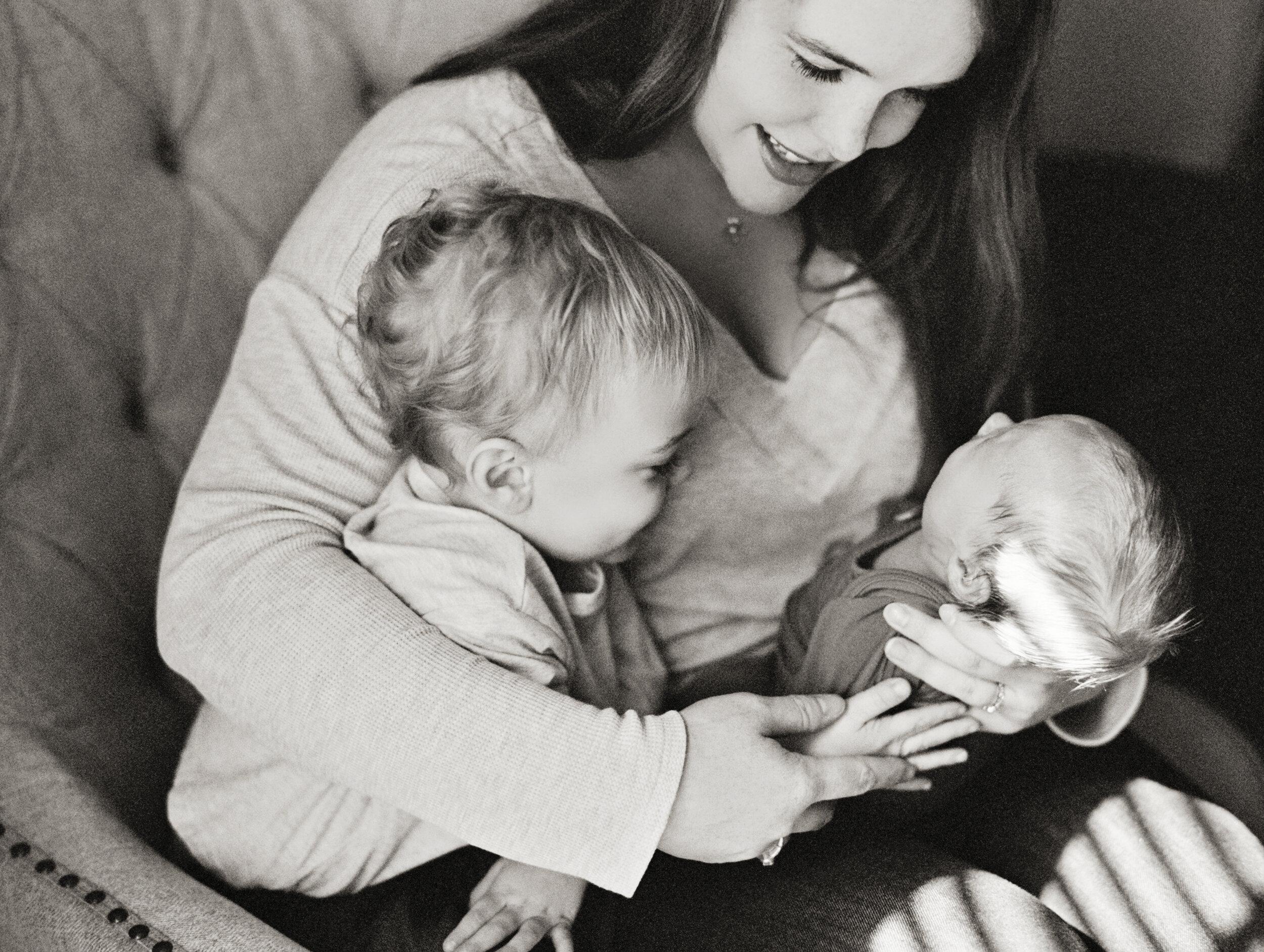 Family Photographer Atlanta