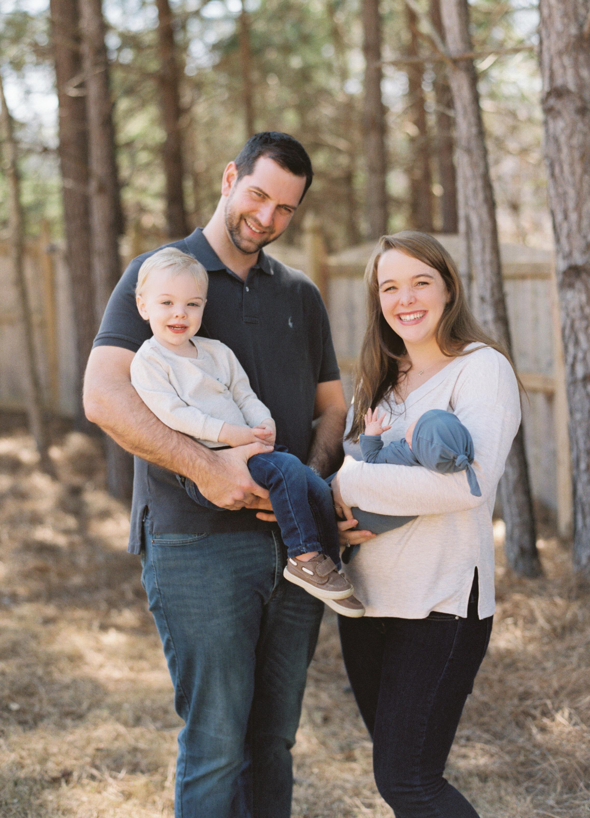 Fine Art Family Photographer