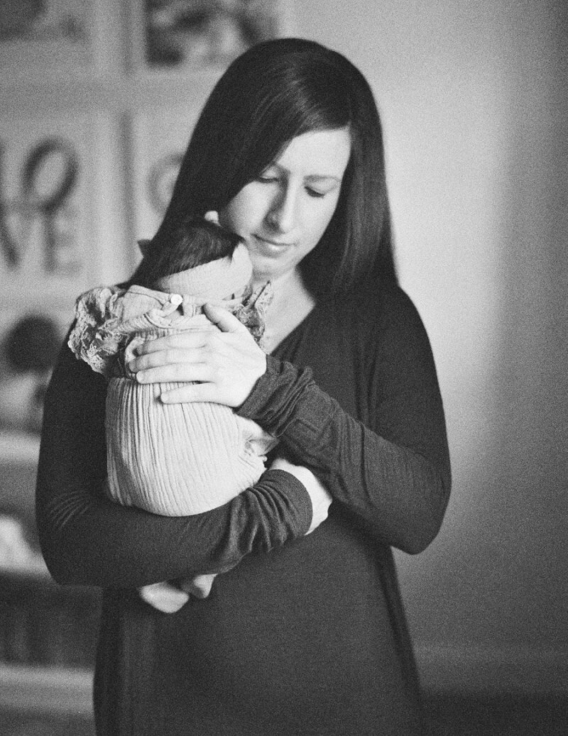 Newborn Photographer Atlanta