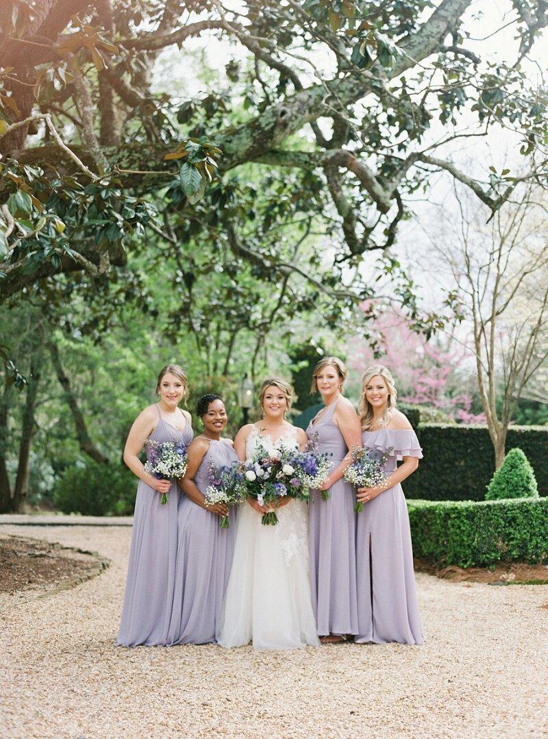 Vinewood Stables Bridesmaids
