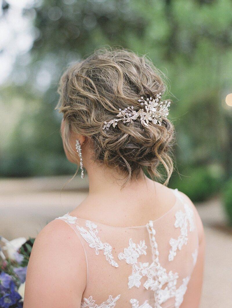 Bridal Hair Newnan
