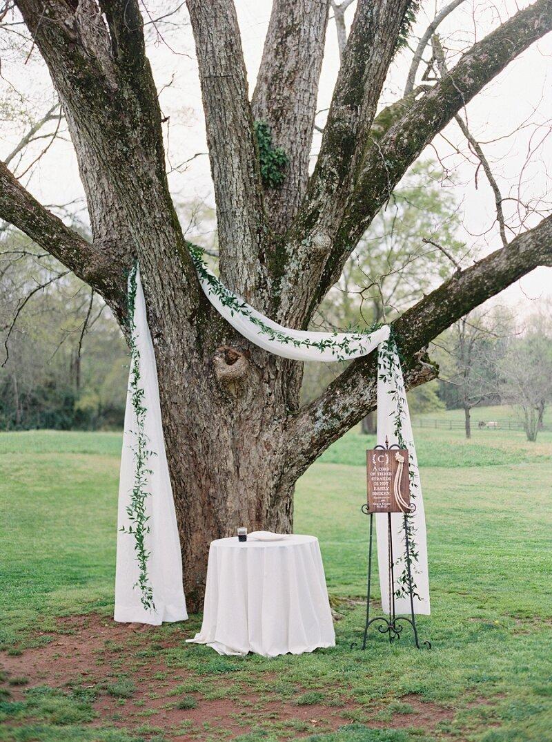 Vinewood Stables Ceremony