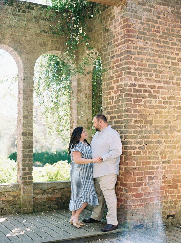 Barnsley Gardens Wedding