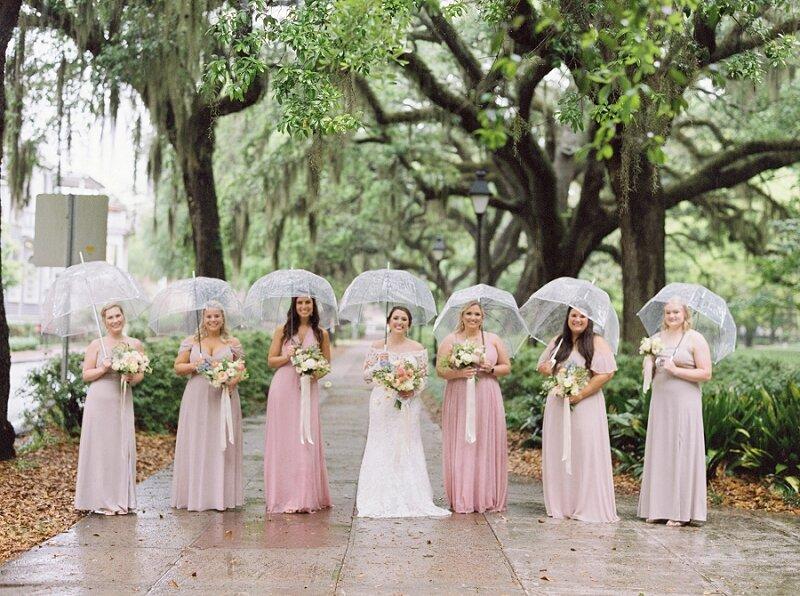 Bridesmaids Photo Inspiration