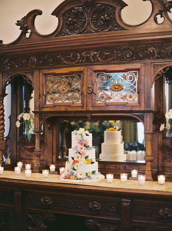 Wedding Cake Atlanta