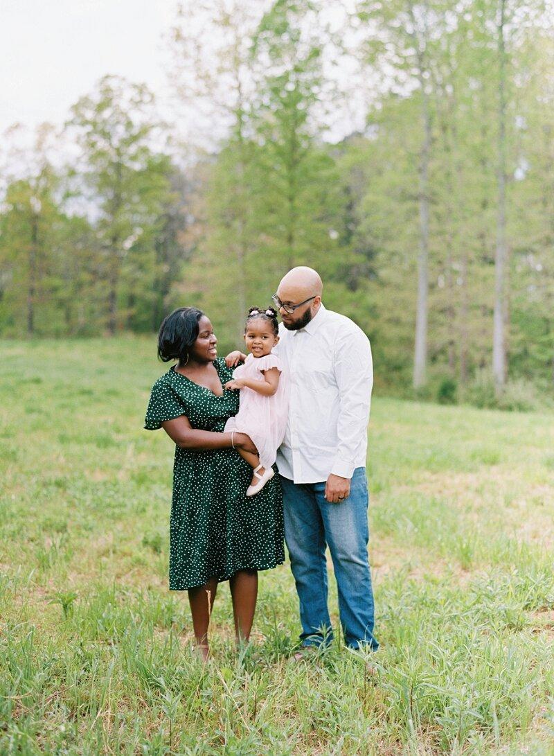 Georgia Family Photographer