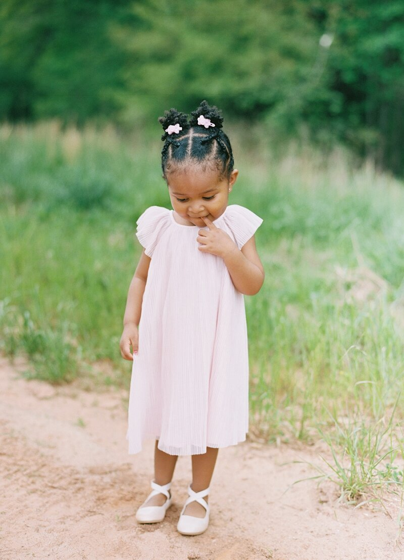 Family Photography with Toddlers
