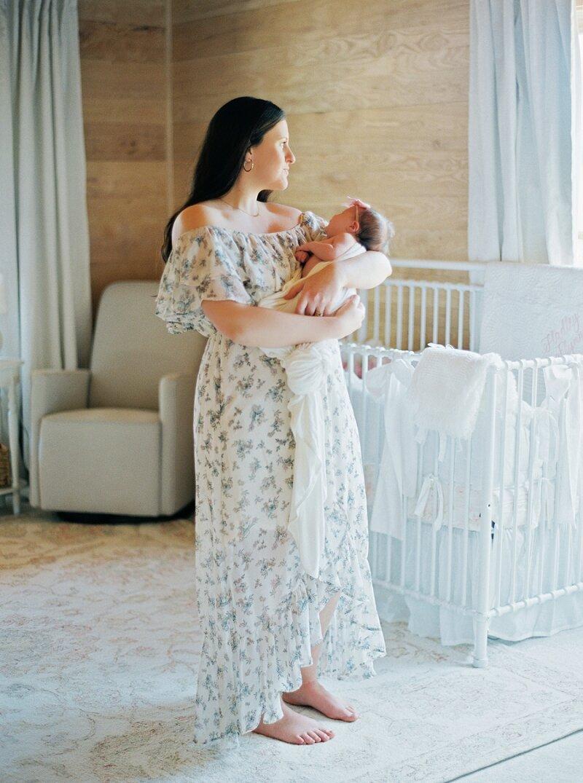 Newborn Photographer Georgia