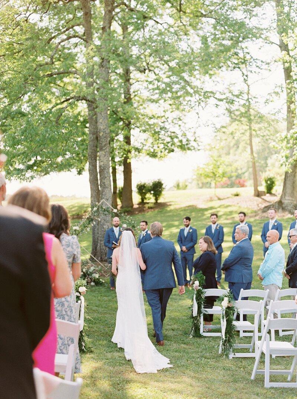 Venue at Murphy Lane Wedding