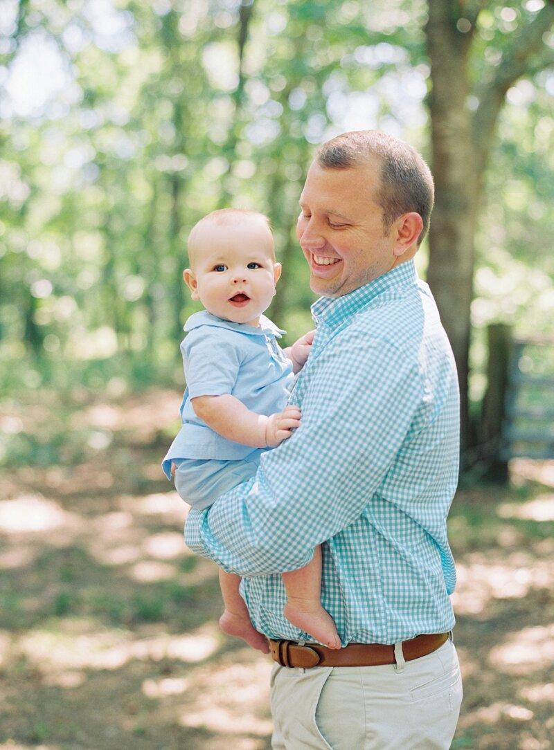 Editorial Family Photographer Atlanta