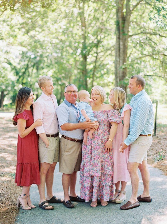 Newnan Family Photographer