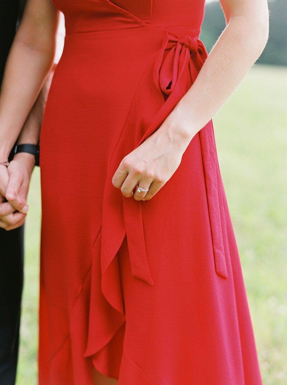 Engagement Photos Atlanta