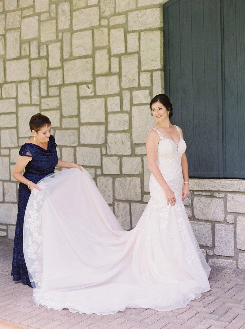 Foxhall Wedding Photographer