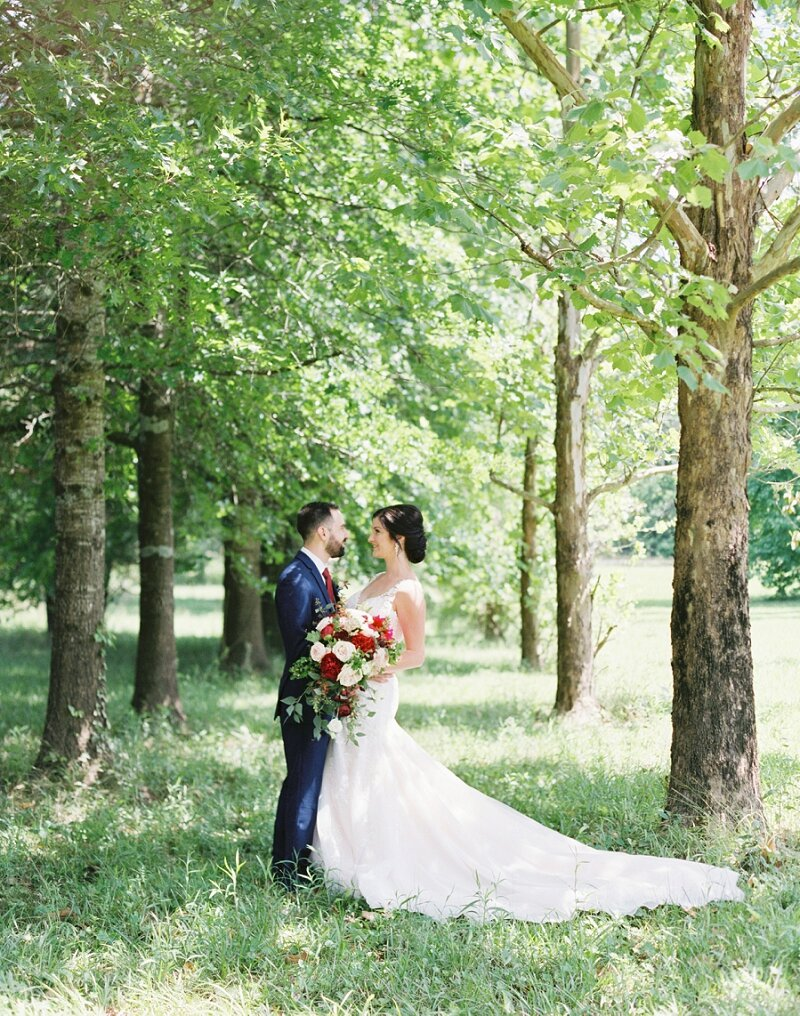Foxhall Stables Wedding Photographer
