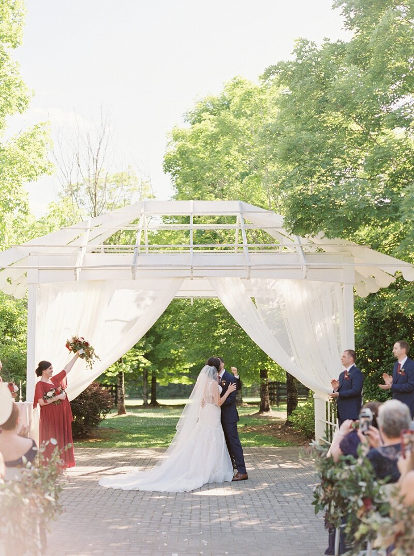 Fox Hall Wedding Photographer