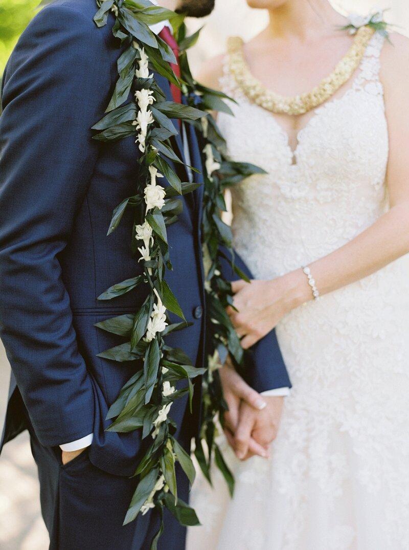 Traditional Hawaiian Wedding Ideas