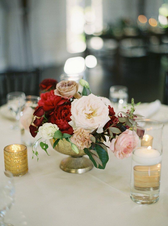 Virtu Wedding Florals