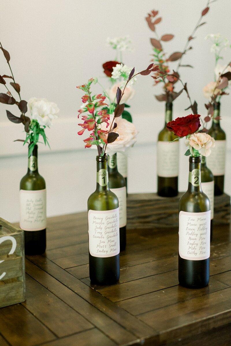 Virtu Floral Design Wedding