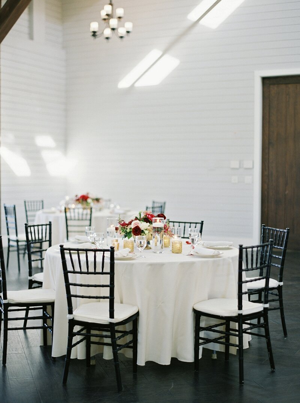 Fox Hall Stables Wedding