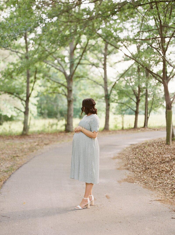 Film Maternity Photographer