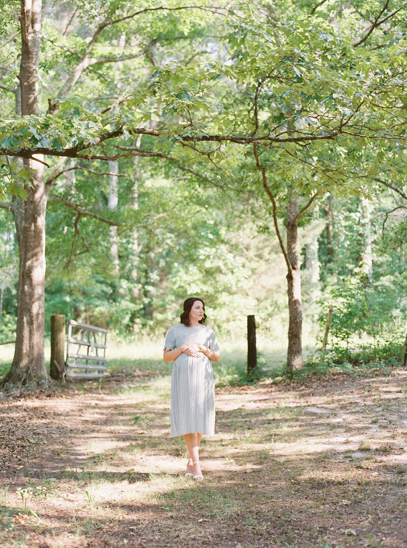 Film Family Photographer Atlanta