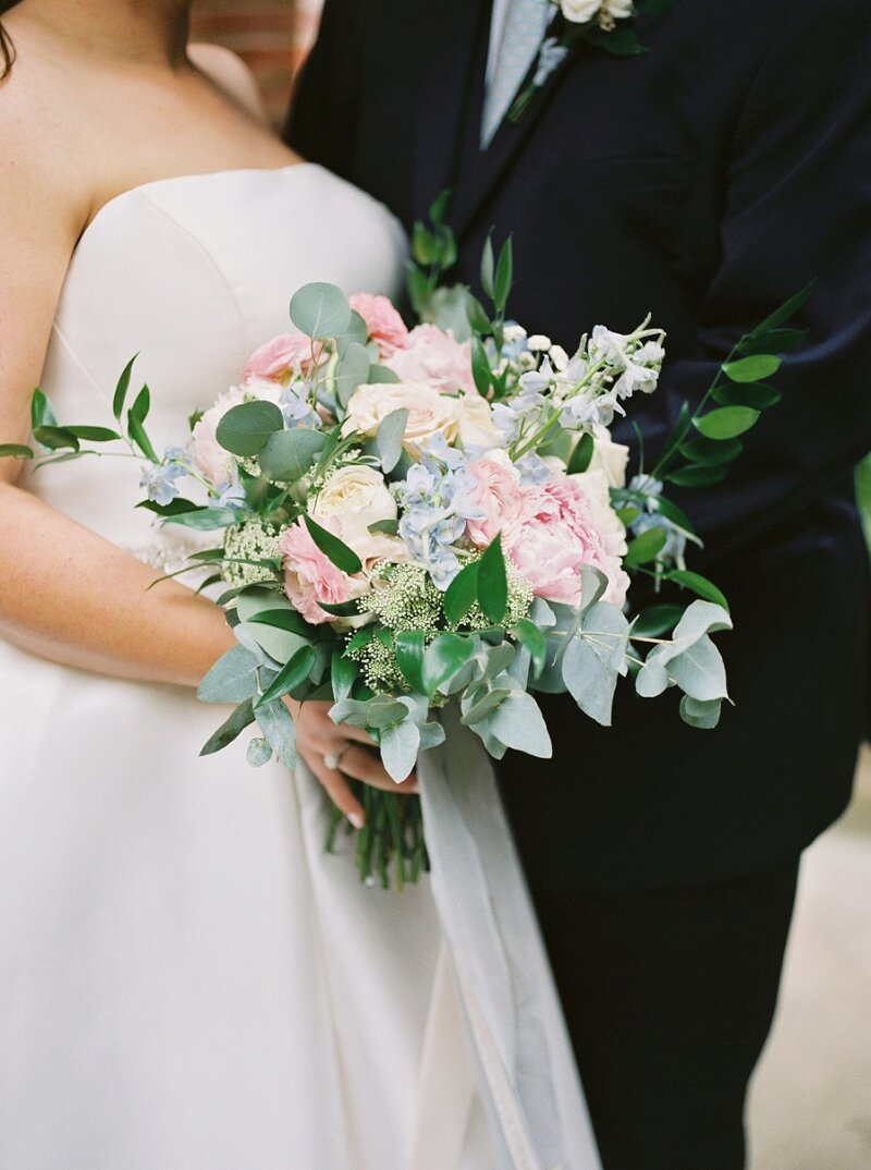 Floral Design Wedding Photography