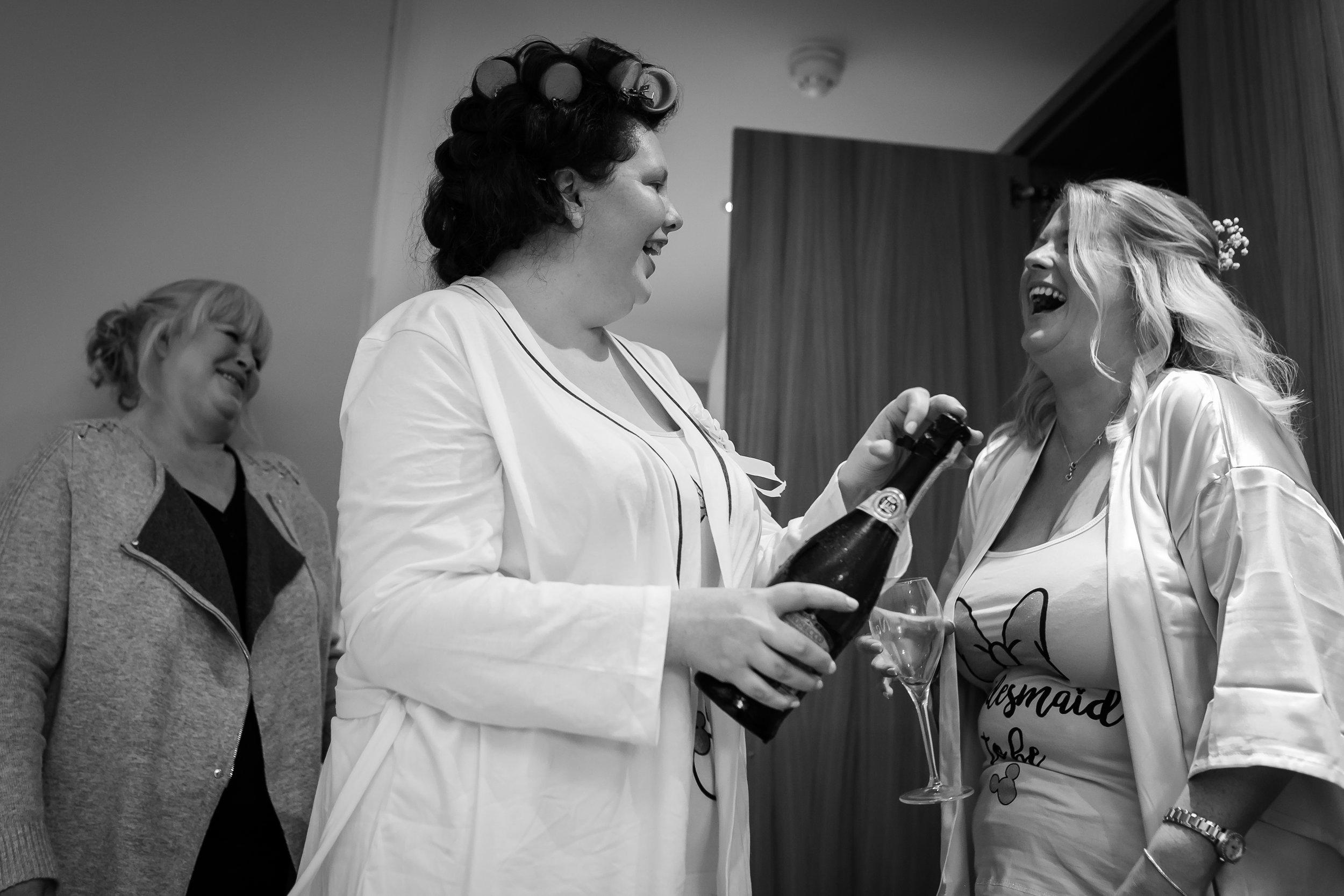 best western hotel smokies park wedding-3.jpg