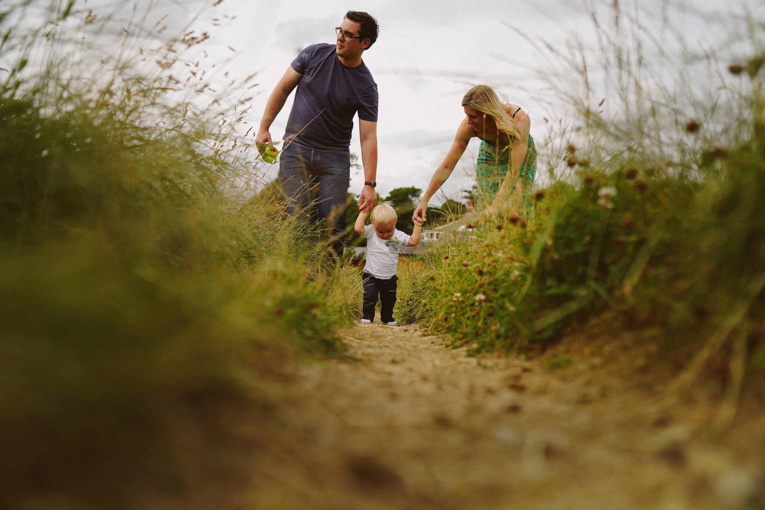 Huddersfield Family photography