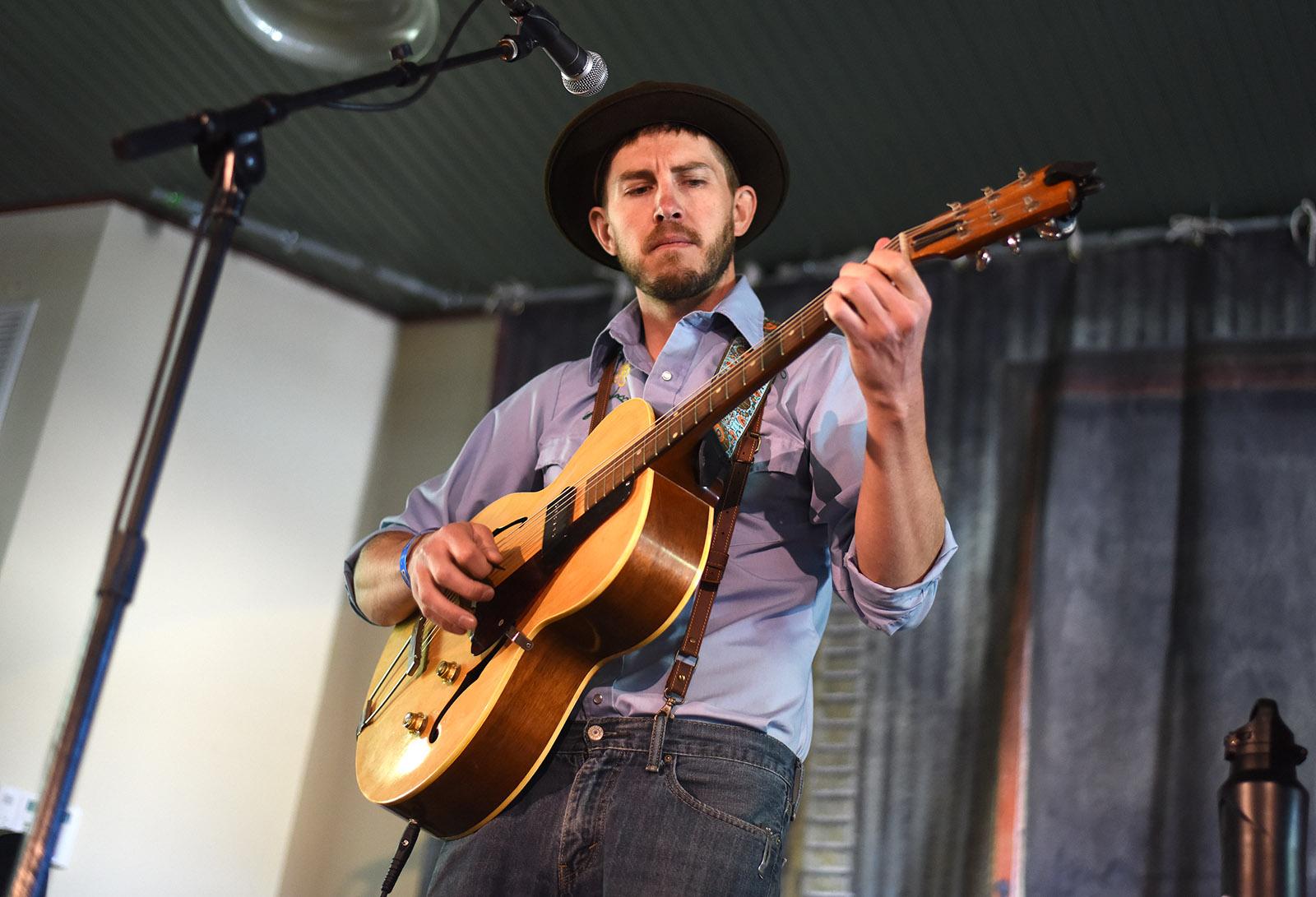 Durango Blues Train | Alex Paul