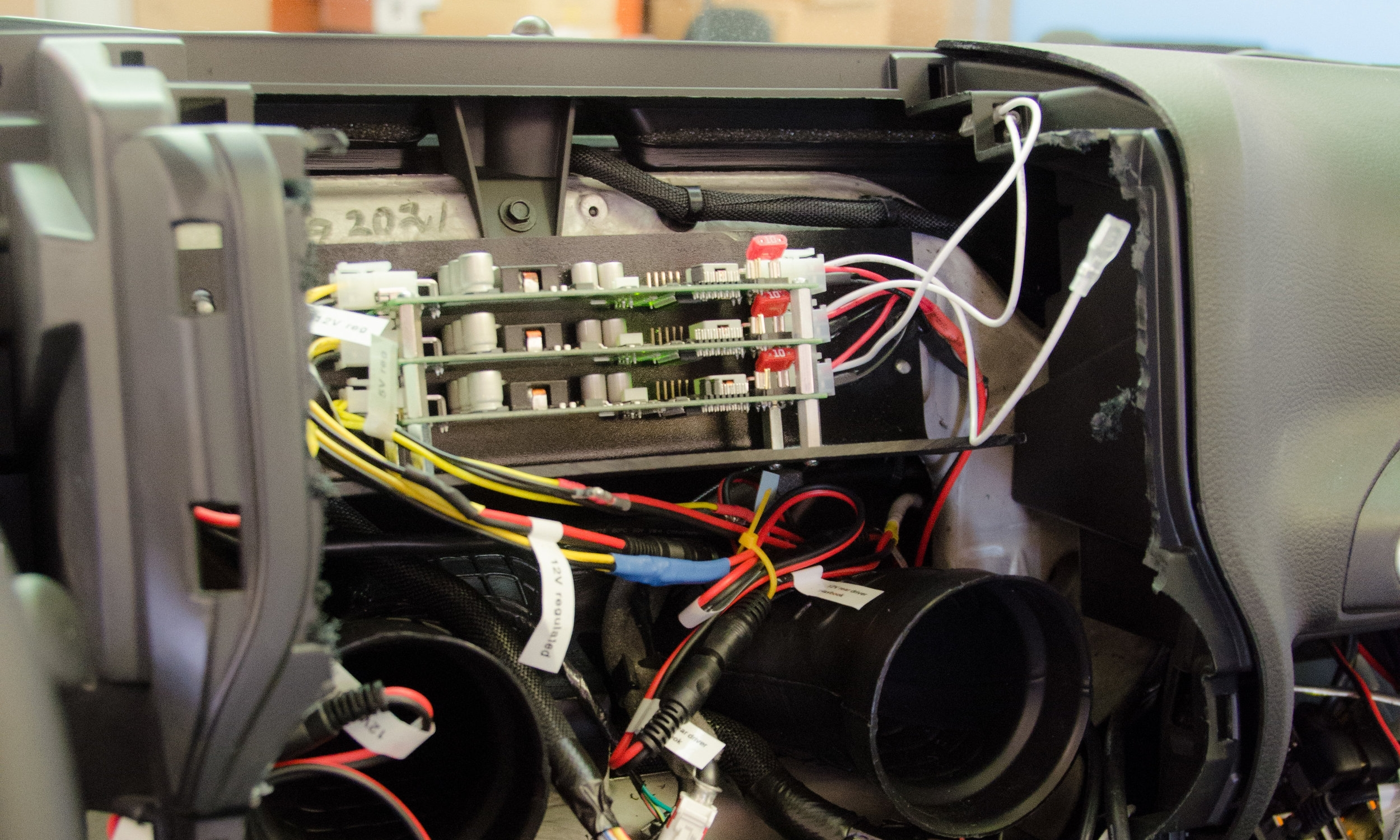 Dash Disassembly 02