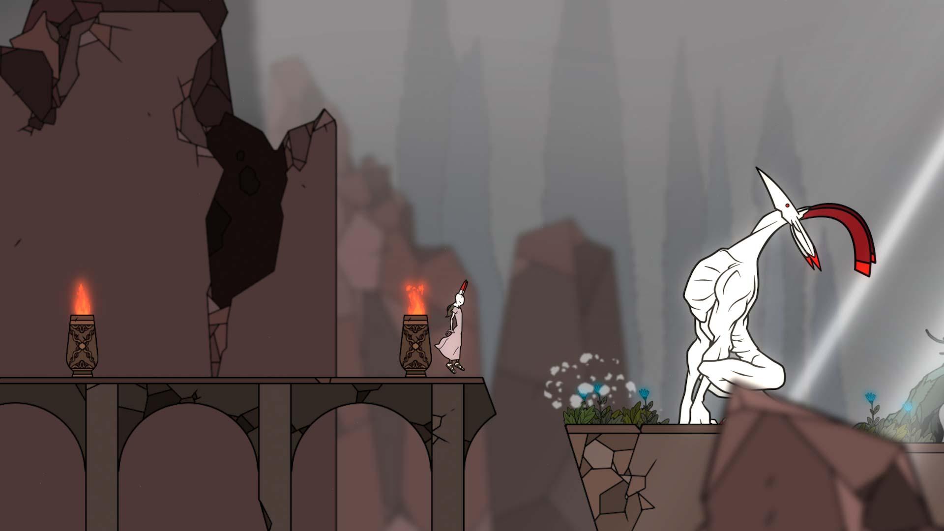 Savior screenshot